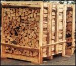 1m³ Brennholz Buche