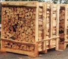 Brennholz Buche hartholz