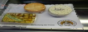 Verkostung von den Käsemachern