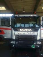 Franz Schödl Scania