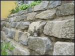 Steinschlichtung Steinmauer Schödl
