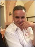 Chef bei der Wirtschaftsbund-Sitzung 2015